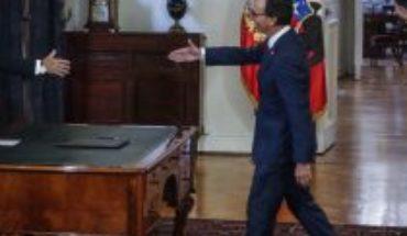 """""""#RenunciaFigueroa"""" ya es tendencia en Twitter: las reacciones tras el nombramiento del nuevo ministro de Educación"""