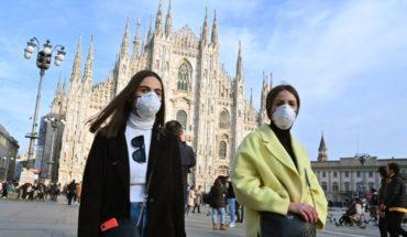 Crece la preocupación en Italia por el coronavirus: ya son siete los muertos