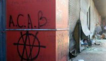 60% de los detenidos por saqueos no cumplirá penas de cárcel según la Defensoría Penal Pública