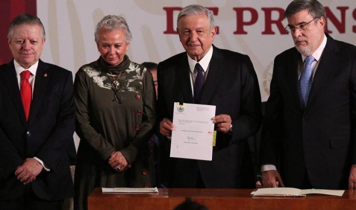 8 puntos clave de la iniciativa de reforma del Poder Judicial
