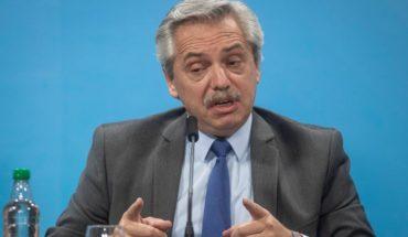 Alberto Fernández aseguró que no hubo ajuste a los jubilados