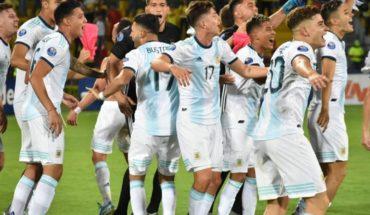 Argentina campeón del preolímpico y clasificado a Tokio 2020