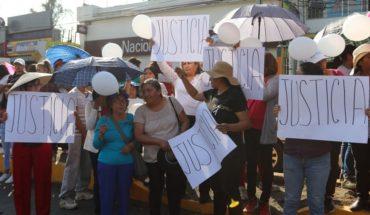 Autoridades identifican a presunta responsable de desaparición de Fátima