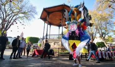 Ayuntamiento de Morelia invita a vivir el tradicional Festival del Torito de Petate