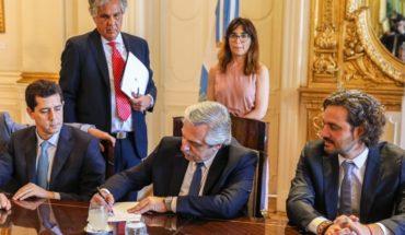 Boletín oficial: por 180 días, el Gobierno suspendió designaciones en el Estado