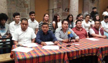 Buscan 16 escuelas de media superior reconocimiento oficial de SEP