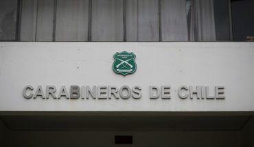 Carabineros por informe de Controlaría: institución dice que ha tomado medidas