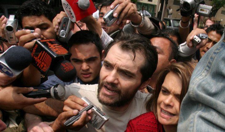 Carlos Ahumada declarado inocente ante acusaciones de fraude y extorsión