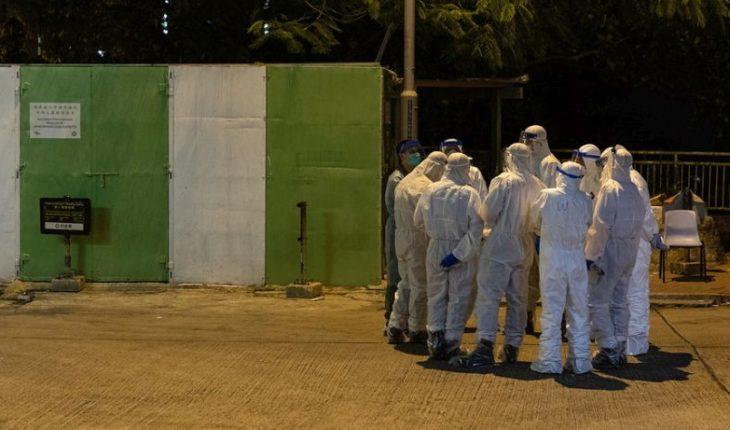China confirma que se ha superado la barrera de los mil muertos por el brote del nuevo coronavirus