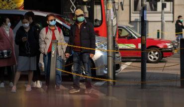 China eleva a 1.770 los muertos ya más de 70 mil los afectados por el coronavirus