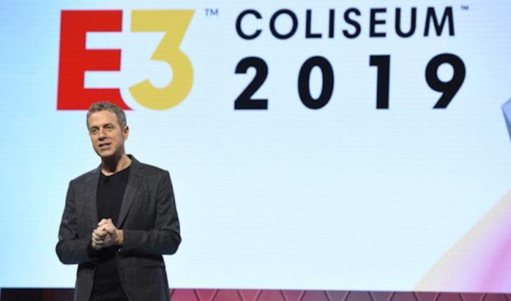 Como PlayStation, el creador de The Game Awards también se baja de la E3 2020