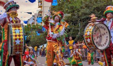 Con el carnaval se viene el primer fin de semana largo del año