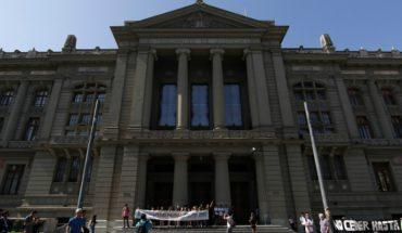 Corte de Apelaciones otorga libertad a procesados por quema de archivos de CNI
