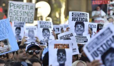 Crimen de Fernando: el juez rechazó la recusación de la fiscal del caso