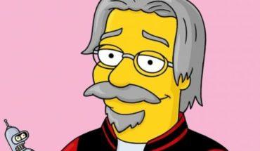 Cumple años Matt Groening, la mente detrás de la familia más famosa del mundo