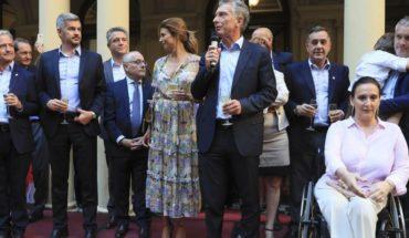 Denunciaron a Macri por el estado en que quedó la Casa Rosada