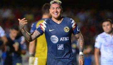 Desde el América afirman que recuperación de Castillo será de 3 a 5 meses