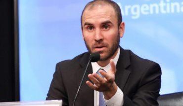 Deuda pública: se oficializó la ley y Martín Guzmán expone en Diputados