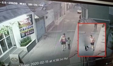 Difunden video de la posible culpable de lo que le pasó a Fátima (Video)