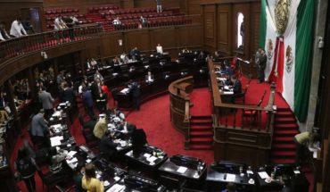 Diputados imponen nombramientos en la Unidad de Evaluación y Control de la Comisión de la ASM