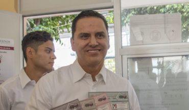 EU prohibe la entrada a exgobernador de Nayarit por nexos con el narco