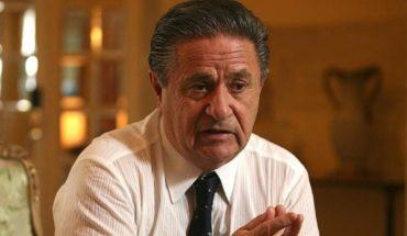 """Eduardo Duhalde: """"La inseguridad es más importante que la deuda"""""""
