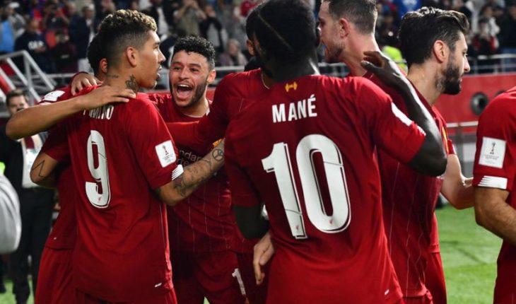 El Liverpool anuncia unas ganancias anuales de 49 millones de euros