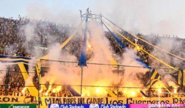 El Ministerio de Seguridad suspendió el 50% del estadio de Rosario Central