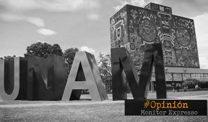 El asedio de la derecha contra la UNAM La Opinión de Héctor Marín Rebollo