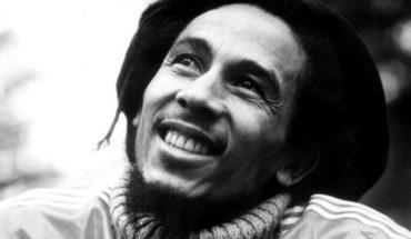 El homenaje a Bob Marley en la fecha en que cumpliría 75 años