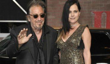 El tiempo no perdona: actriz rompe noviazgo con Al Pacino por viejo