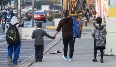 En 2019 aumentaron denuncias por robo de menores en la CDMX