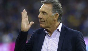 En busca de alcanzar a River, Russo podría repetir equipo contra Colón