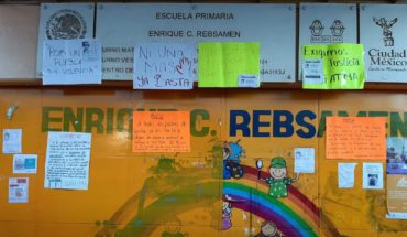 Escuelas deben seguir protocolo para alumnos; SEP revisará caso de Fátima