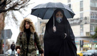 """Estados Unidos insta a Irán a """"decir la verdad"""" sobre el brote de coronavirus"""