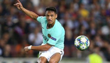 Europa League: Alexis Sánchez y Charles Aránguiz conocieron a sus rivales de octavos