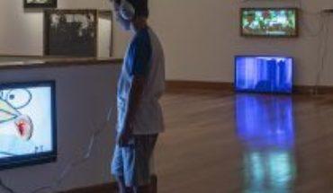 """Exposición """"Sound Exercises"""" de Mario Z en MAVI – Museo de Artes Visuales"""