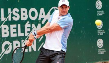 Facundo Bagnis reemplazará a Guido Pella en la clasificación de la Copa Davis