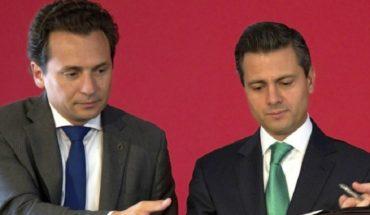 Fiscalía investiga a Peña Nieto por caso Lozoya, revela WSJ