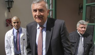"""Fuerte respuesta de Morales a Vernaci: """"Le falta un poco de humildad y conocimiento"""""""