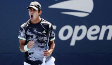 Garin define hoy si juega el ATP 250 de Buenos Aires