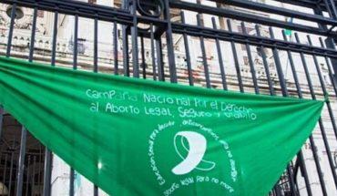 """Ginés González García aseguró que es """"inminente"""" la legalización del aborto"""