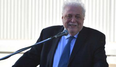 González García confirmó que los casos analizados de coronavirus dieron negativo
