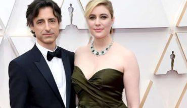 Greta Gerwig y Noah Baumbach, historia de un amor en los Oscar: la pareja de directores que compite por el premio mayor