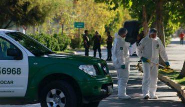 """Grupo """"Afinidades Armadas en Revuelta"""" se adjudicó explosiones en Vitacura"""
