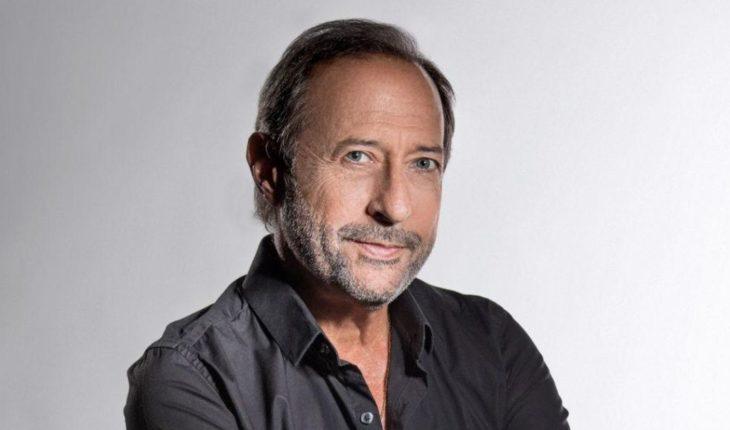 Guillermo Francella cumple 65 años más cerca del drama que de la comedia