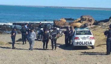 """Habló un hijo de la mujer violada en Puerto Deseado: """"Mi hermanito no hizo nada"""""""