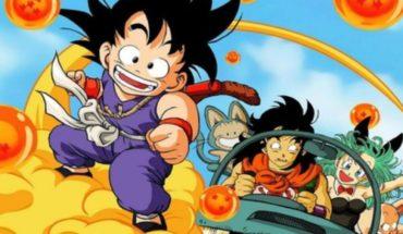 Hace 34 años se emitía el primer episodio de Dragon Ball en Japón
