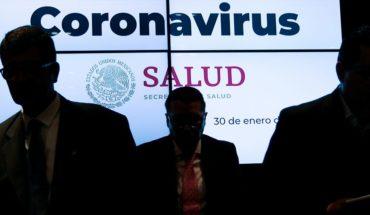 Hay un posible caso de coronavirus en la CDMX, reporta Salud