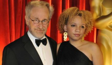 """Hija de Steven Spielberg quiere dedicarse al porno: """"Soy un animal sexual"""""""